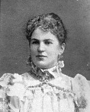 Mrs Heaton Johnson
