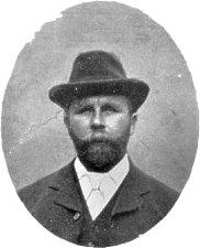 Mr Mark Henry Joughin